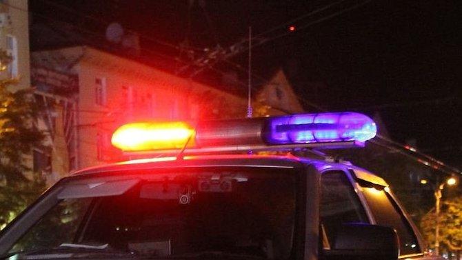 В ДТП в Ленобласти погибли мотоциклист и велосипедист