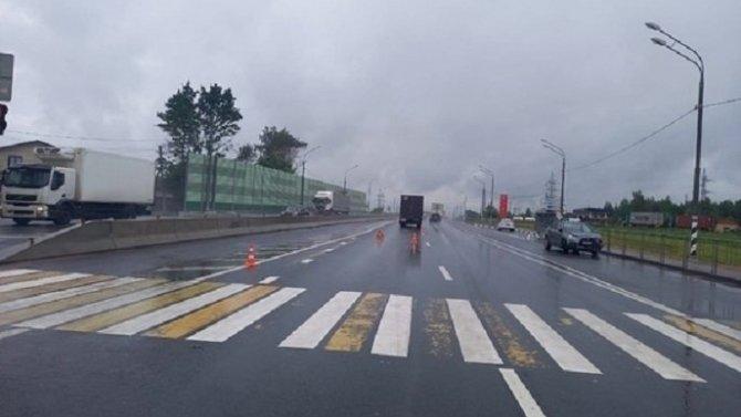 Женщина и двое детей пострадали в ДТП в Тверской области