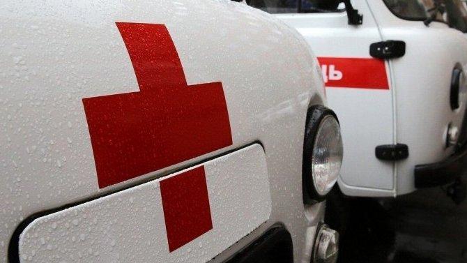 В Фурманове Ивановской области автомобиль сбил полуторагодовалого ребенка