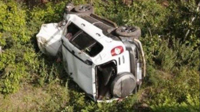 Четыре человека пострадали в ДТП в Уфе