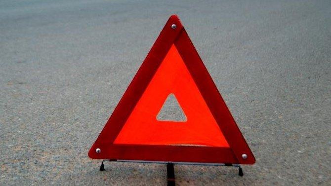 В Тульской области автомобиль сбил 13-летнюю велосипедистку