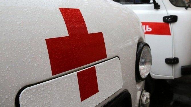 В Кашине Тверской области автомобиль сбил 8-летнего мальчика