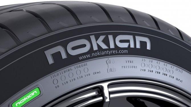 Выбираем шины финской марки Nokian