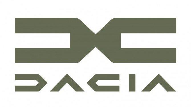 Новый логотип Dacia удивил простотой