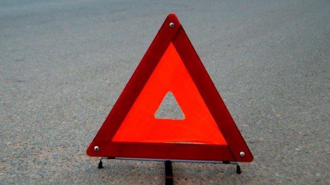 14-летний мотоциклист погиб в ДТП в Суворовском районе Тульской области
