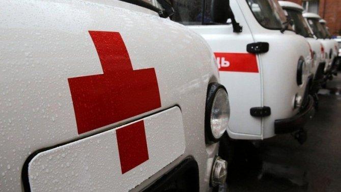 14-летний подросток на скутере пострадал в ДТП в Нелидово Тверской области