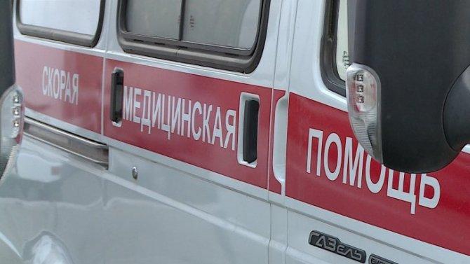В Петербурге сбили подростка, перебегавшего дорогу