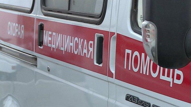 Два человека пострадали в ДТП в Ловозере Мурманской области
