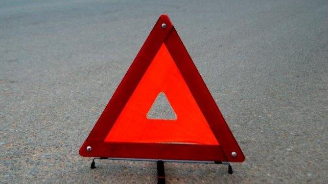 В Тацинском районе Ростовской области водитель уснул за рулем и погиб в ДТП