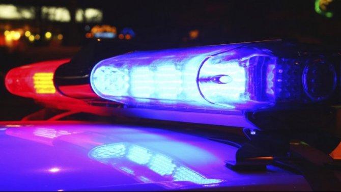 Мотоциклист сломал ногу в ДТП в Твери