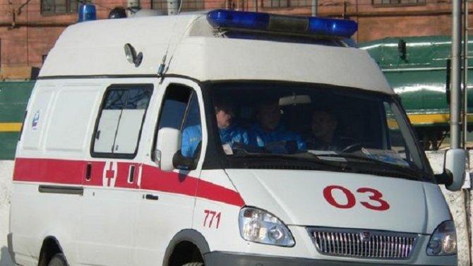 12-летняя девочка сломала позвоночник в ДТП в Тверской области