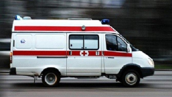 Пять человек пострадали в ДТП в Воронежской области
