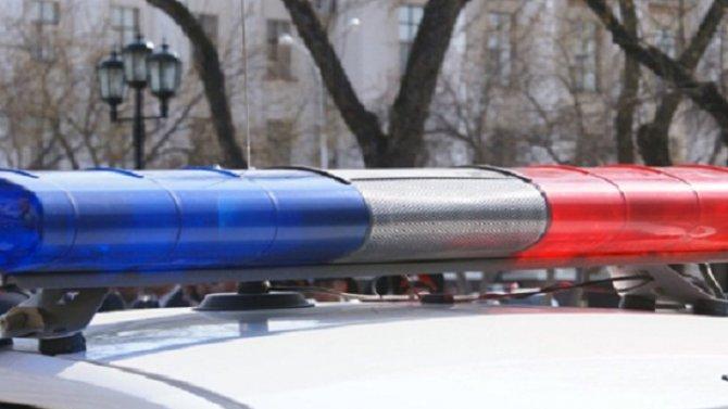 Водитель BMW сбил двух детей в Москве