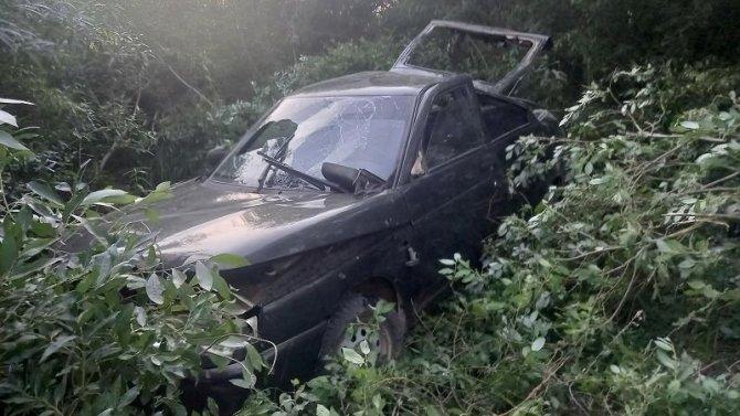 Три человека пострадали в ДТП в Мари-Турекском районе Марий Эл