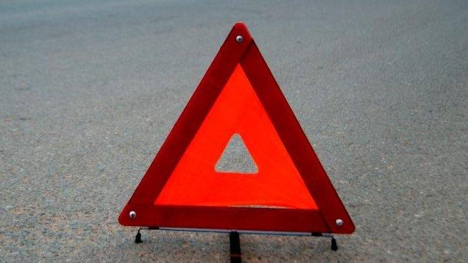 Два человека пострадали в ДТП в Евпатории