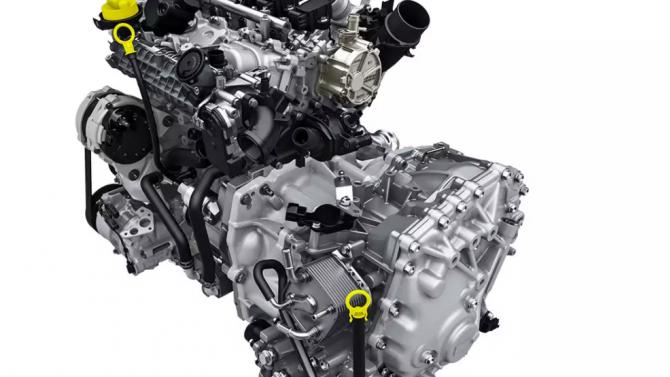 На новых автомобилях Lada появится турбированный двигатель