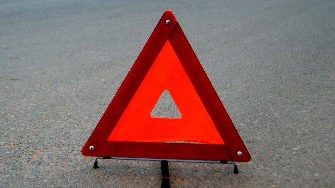Водитель иномарки погиб в ДТП в Новосибирской области