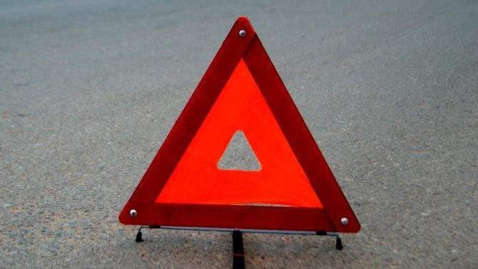 3-летняя девочка пострадала в ДТП в Йошкар-Оле