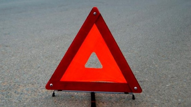 Мотоциклист погиб в ДТП в Брянской области