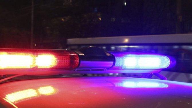 При опрокидывании мотоцикла в Иркутской области погиб водитель
