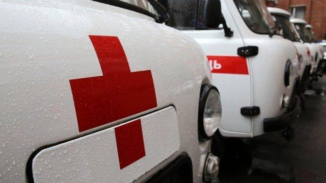 11-летний мальчик пострадал в ДТП в Семилукском районе Воронежской области