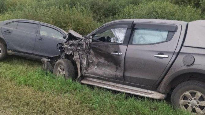 16-летняя девушка погибла по вине пьяного водителя в ДТП в Новосибирской области