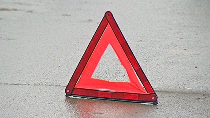 В ДТП в Дальнеконстантиновском районе Нижегородской области погибли два человека