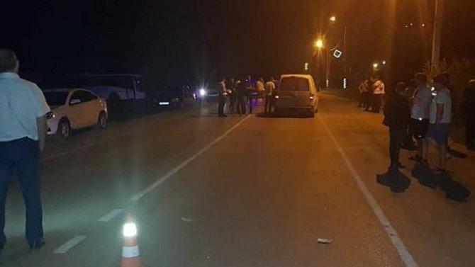 В Ростовской области иномарка насмерть сбила 4-летнего ребенка