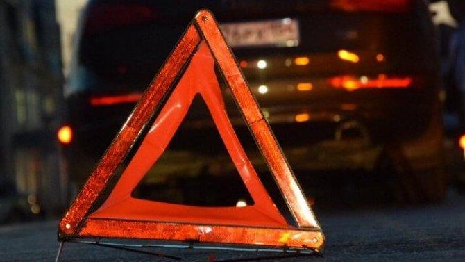 В ДТП на выезде из Батайска пострадал человек