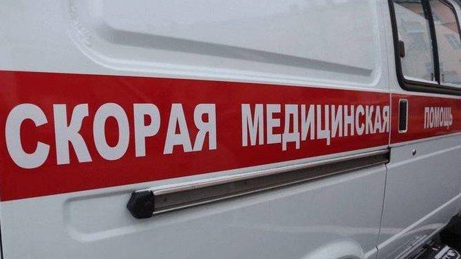 В ДТП с мотовездеходом в Казани пострадали двое детей