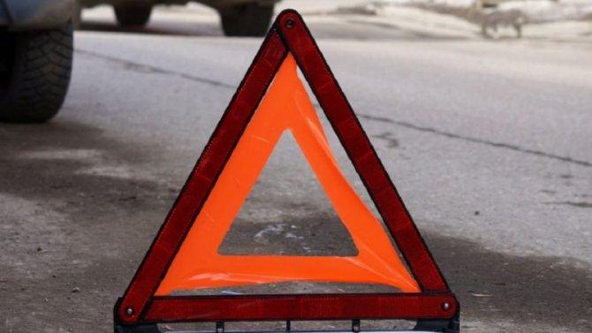 Три человека пострадали в ДТП в Сургутском районе