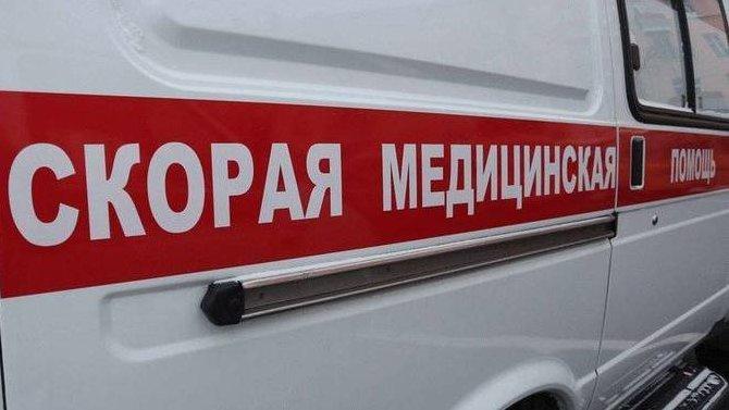 Трое детей пострадали в ДТП в Хабаровском крае