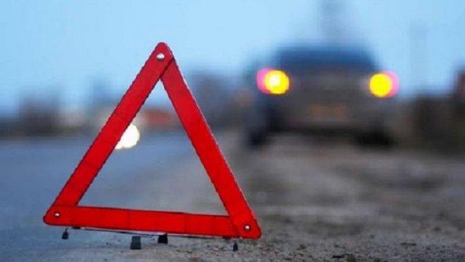 Три человека погибли в ДТП на ж/д переезде в Саратовской области