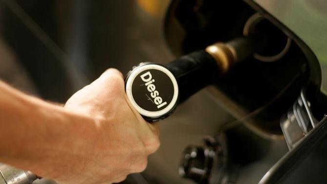Стало известно, какие марки и модели дизельных авто лидируют на российском рынке в 2021 году