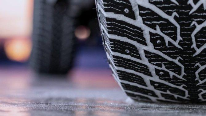 Нидна, нипокрышки: российских автовладельцев может ждать дефицит зимней резины