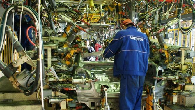 «Автотор» небудет выпускать электромобили под собственным брендом