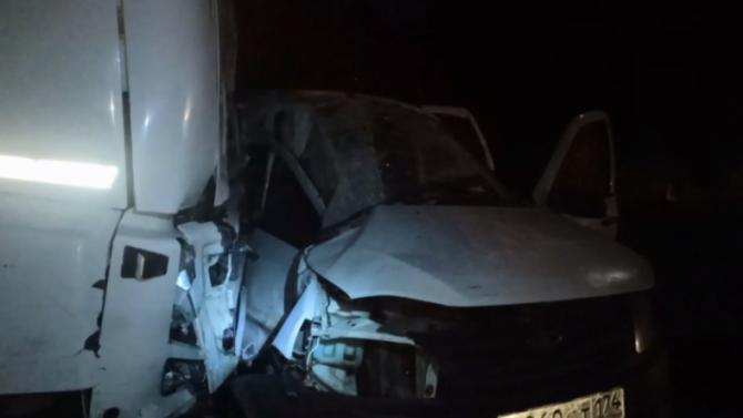 Два человека погибли в ДТП с грузовиком вУчалинском районе Башкирии