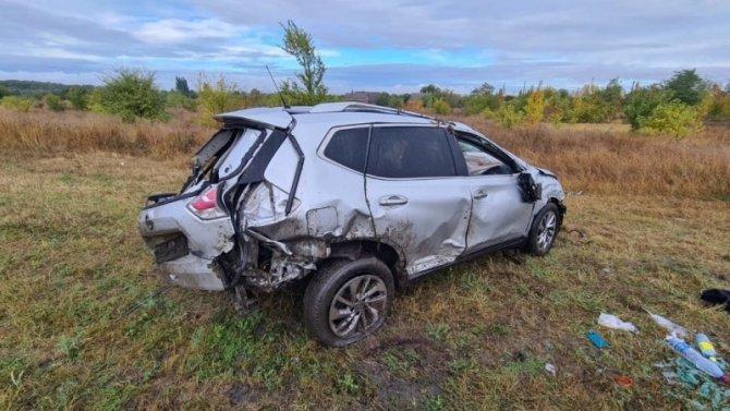 Женщина погибла в ДТП в Красносулинском районе Ростовской области