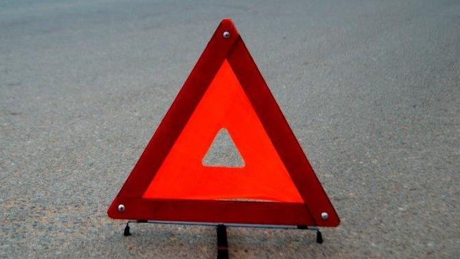 Женщина погибла в ДТП в Краснобаковском районе Нижегородской области