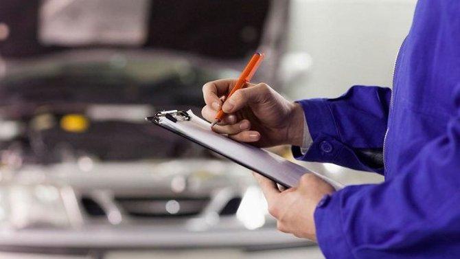 Обязательный техосмотр вРоссии отменят, нопостараются придумать что-нибудь, чтоб автовладельцы шли наТО добровольно