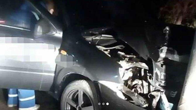 22-летняя девушка погибла в результате ДТП в Белебее
