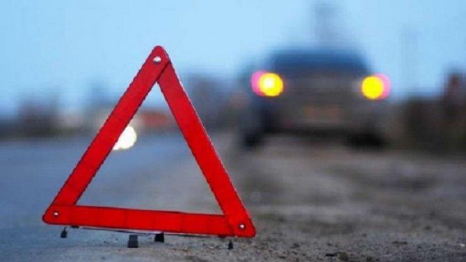 Пожилой водитель погиб в ДТП в Уфимском районе