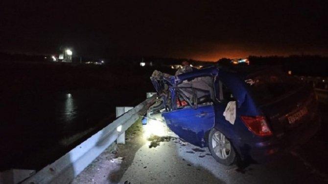 Водитель без прав погиб в ДТП на трассе «Сортавала»