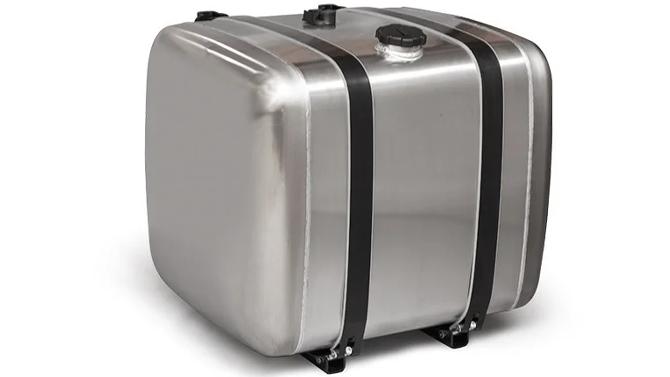 Топливные баки для грузовых автомобилей: алюминиевые или стальные - что лучше?