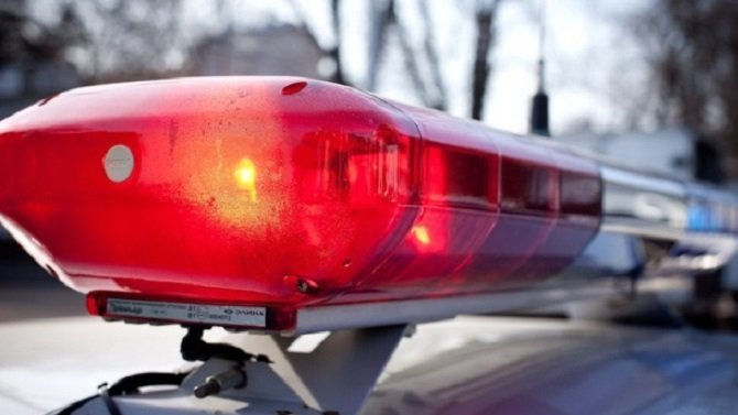 Мотоциклист погиб в ДТП в Мурманске