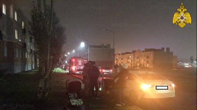 В Калуге водитель сбил 6-летнего ребенка и сбежал