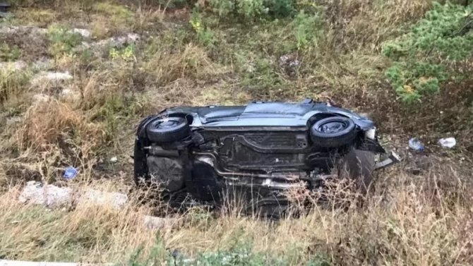 В ДТП под Саратовом погибли три человека