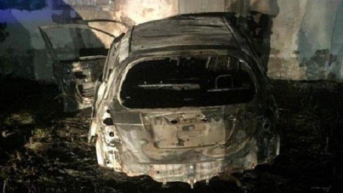 Мужчина погиб в ДТП на трассе Тюмень – Омск в Омской области