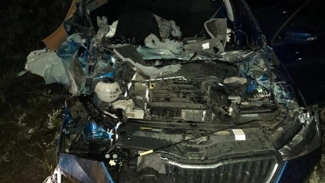 В Лениногорском районе Татарстана в ДТП погибла 18-летняя девушка