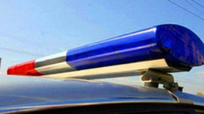 В ДТП в Калининграде погиб мотоциклист